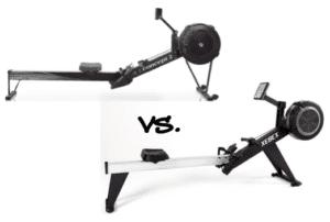 Xebex vs. Concept2