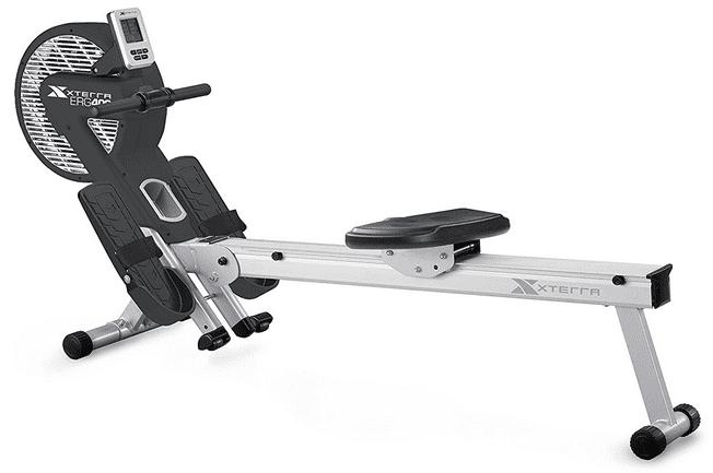Xterra ERG400 Rower Review