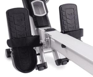 Xterra Rower Footplates