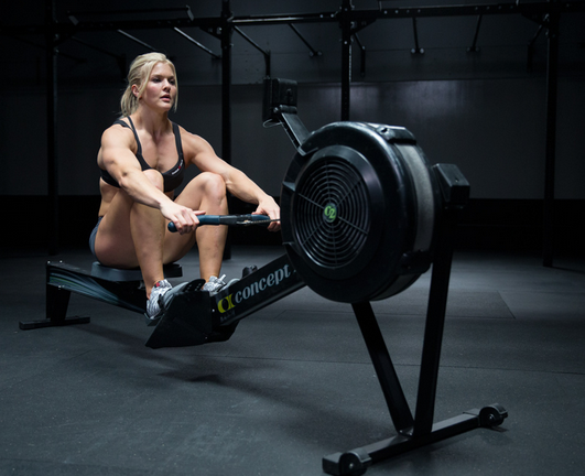 How Long Should You Row on a Rowing Machine?