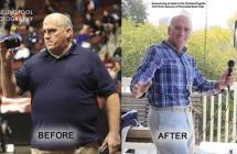 Rowing Body Transformation