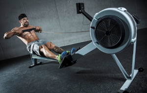 Rowing Machine Before And After Transformations Amp Weight