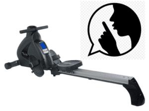 Best Quiet Rowing Machine