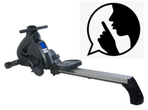 Best Quiet Rowing Machine