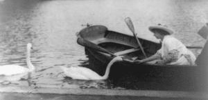 Helen Keller Rowing