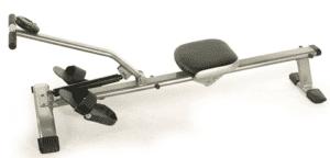Hydraulic Piston Rowing Machine Noise