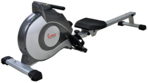 Quiet Sunny Health SF-RW5515 Magnetic Rower