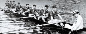 Stephen Hawking Rowing