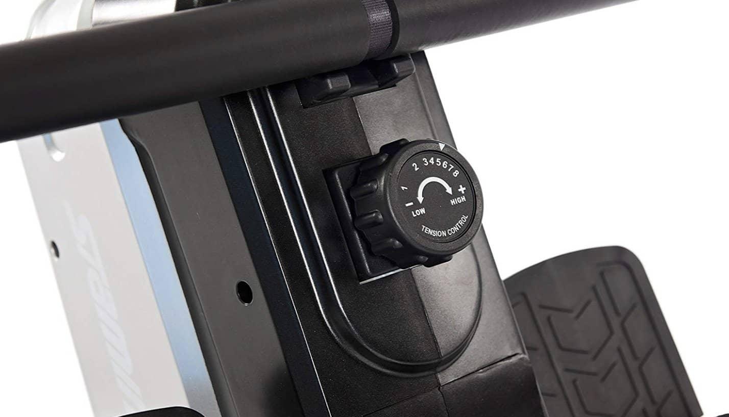 Stamina 1110 Magnetic Rowing Machine Resistance