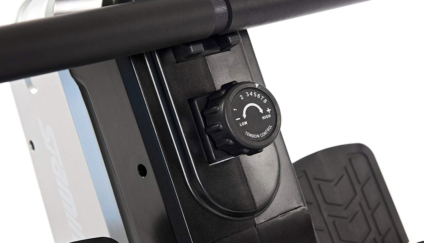Stamina 1110 Magnetic Rowing Machine Resistance