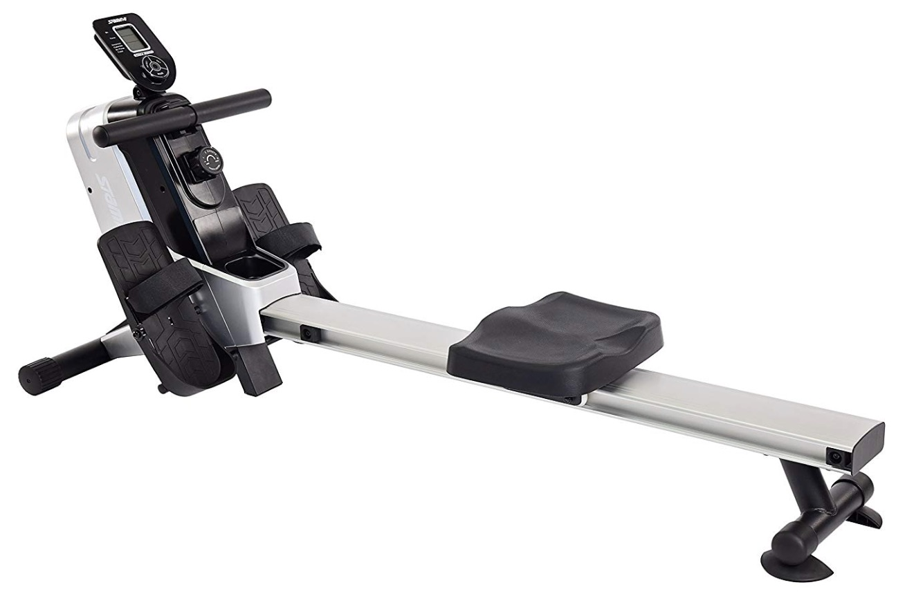 Stamina 1110 Magnetic Rowing Machine Review