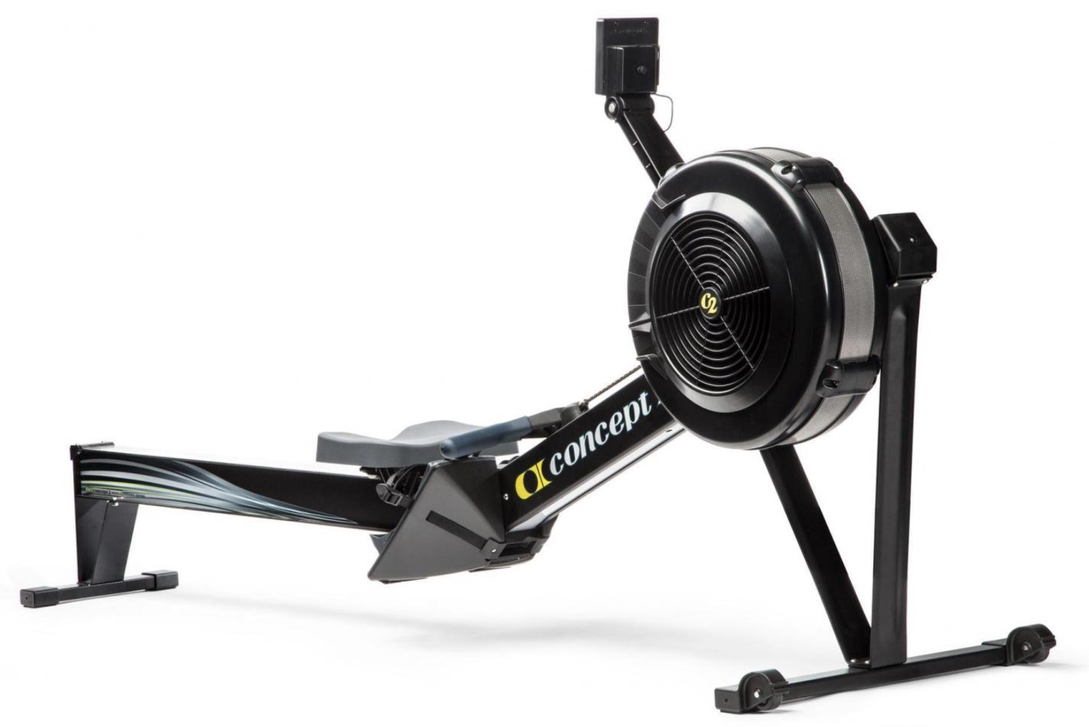 Concept 2 Model D Rowing Machine