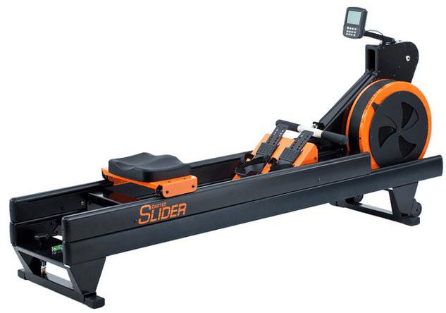 Oartec Slider Rowing Machine