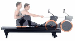 Slider Dynamic Rower Stroke