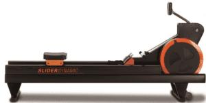 WaterRower Slider Dynamic Resistance