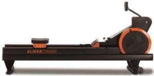 WaterRower Slider Dynamic Rowing Machine