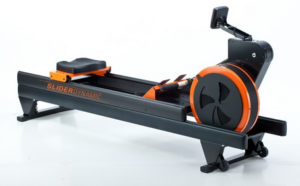 WaterRower Slider Dynamic Rowing Machine