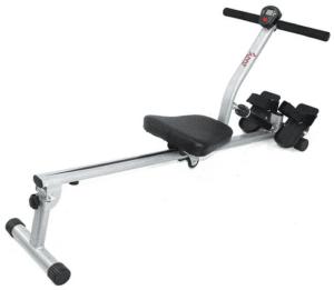 Budget Home Rowing Machine