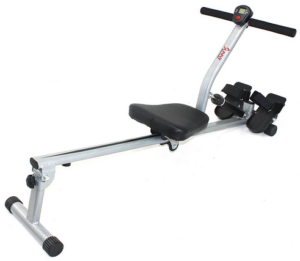 Budget Home Rowing Machine