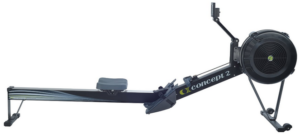 Concept2 Rower Military Discount