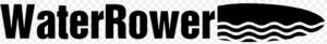 WaterRower Long Logo