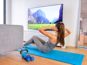 Best Cardio Equipment for Small Apartment