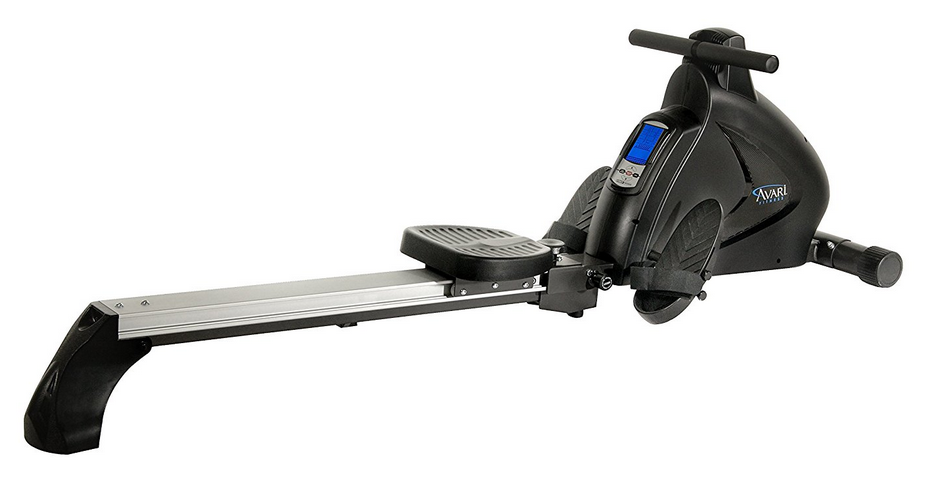 Best Cardio Equipment for Small Apartment • Rowing Machine ...