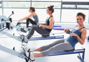 Best Rowing Exercise Machine