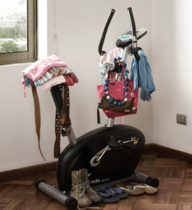 best cardio machine for small apartment