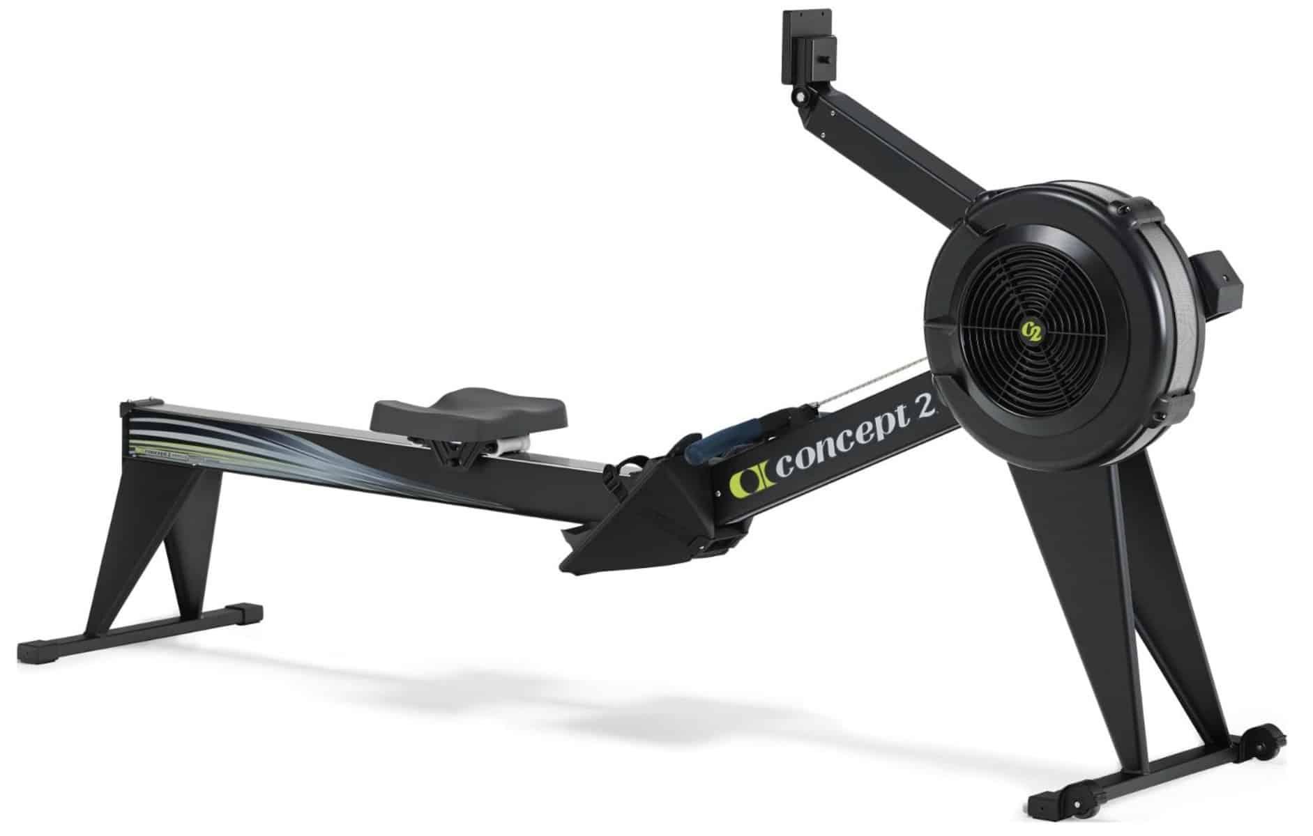 Concept2 Model E Rower Build Quality