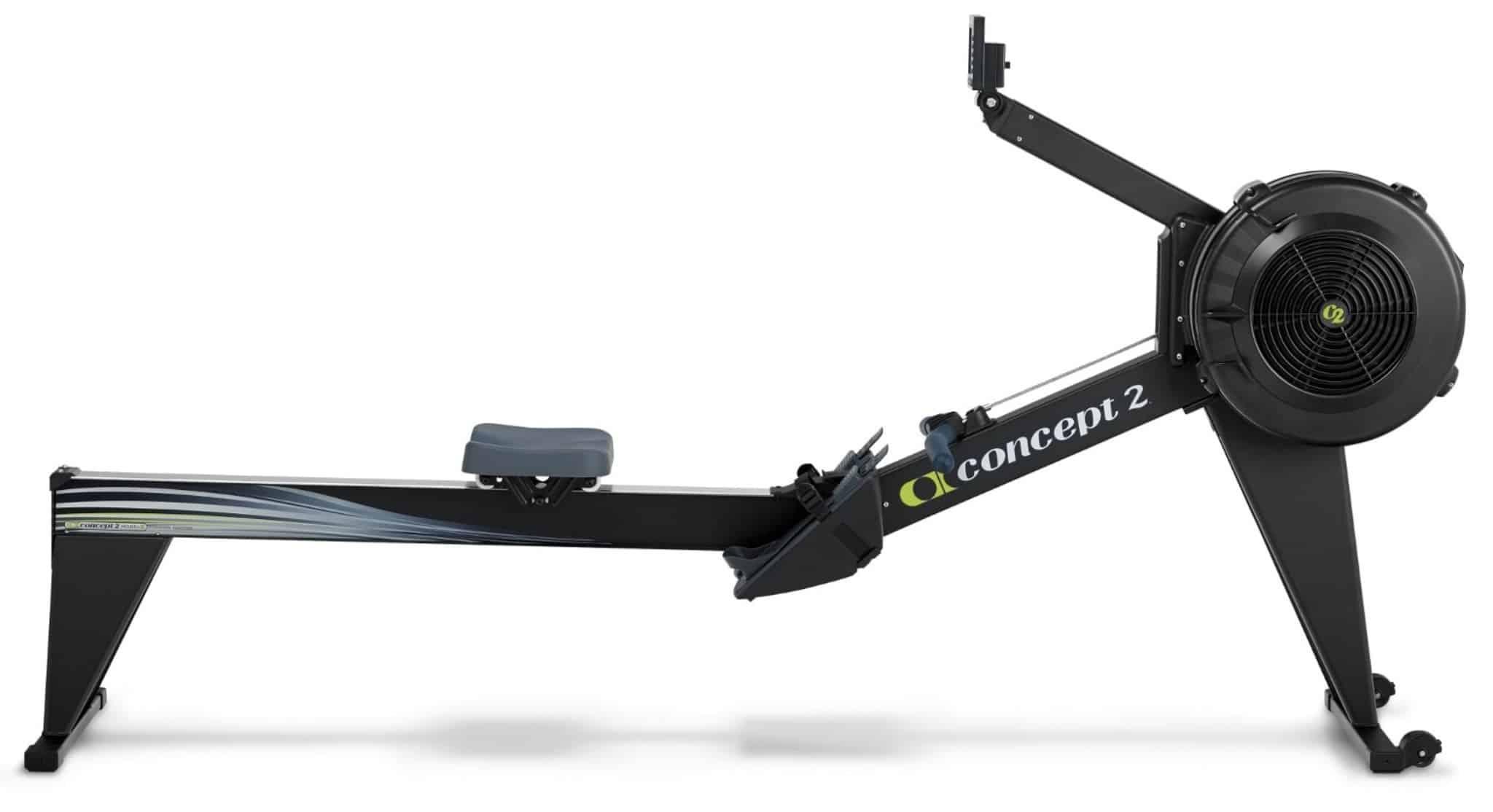 Concept2 Model E Rower Review