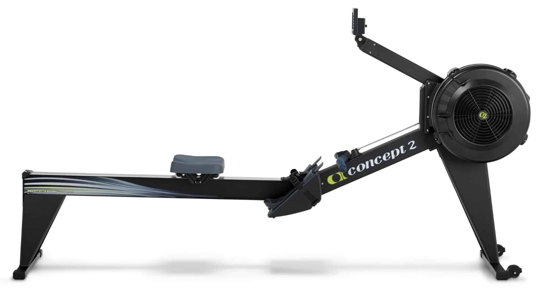 Concept2 Model E Rower