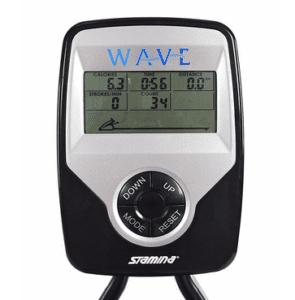 Stamina Wave Water Rower 1445 Monitor