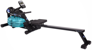 Stamina Wave Water Rowing Machine 1445