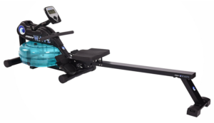 Stamina Wave Water Rowing Machine 1445 Review