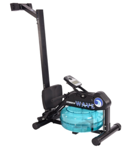 Stamina Wave Water Rowing Machine 1445 Storage