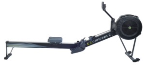Top Rowing Exercise Machine