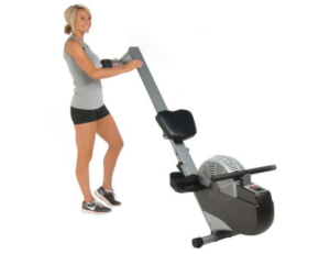Best Compact Rowing Machine