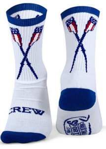 Rowing Socks