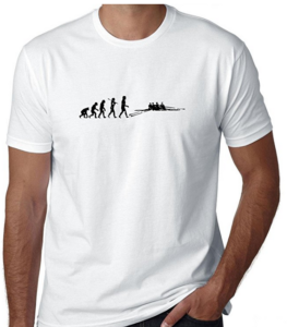 Rowing T Shirt