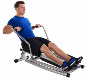 Stamina 1215 Compact Rowing Machine