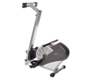 Stamina ATS Air Rower Compact Storage