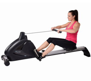 Stamina Avari Compact Rowing Machine