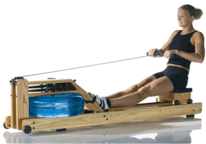 WaterRower Natural Home Rower