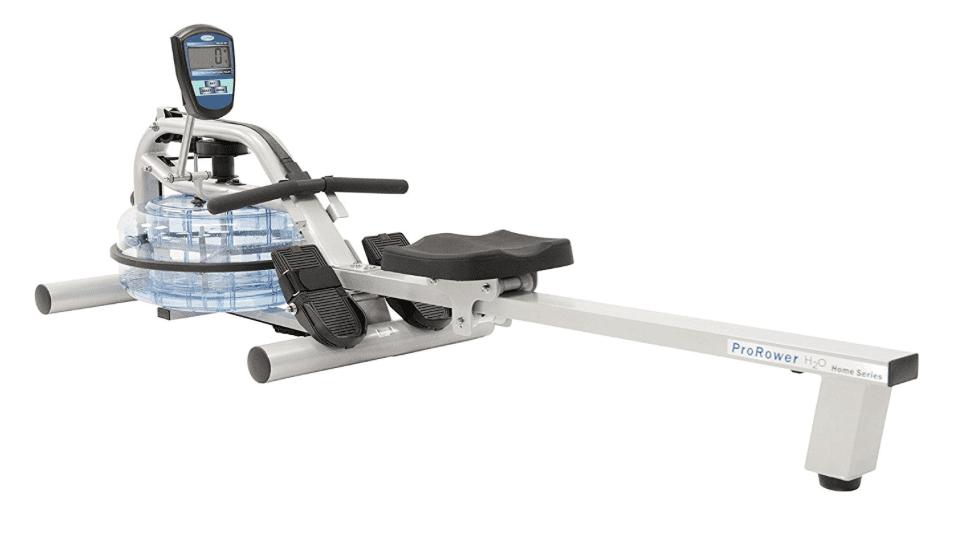 HCI Fitness ProRower RX-750