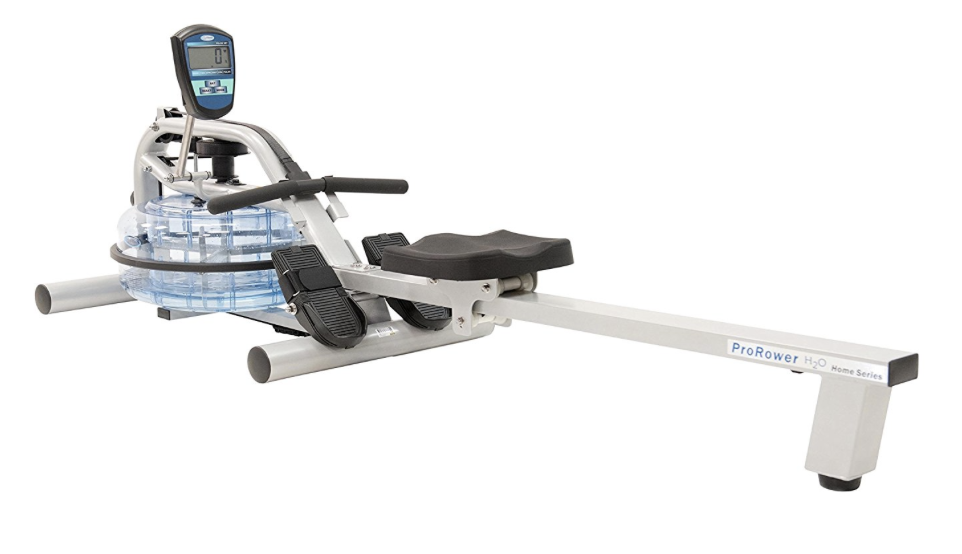 HCI Fitness ProRower RX-750