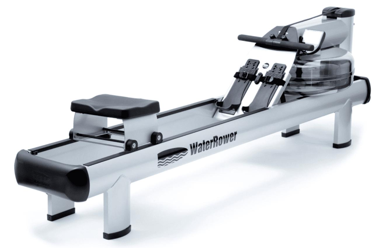 High Weight Capacity Rowing Machine