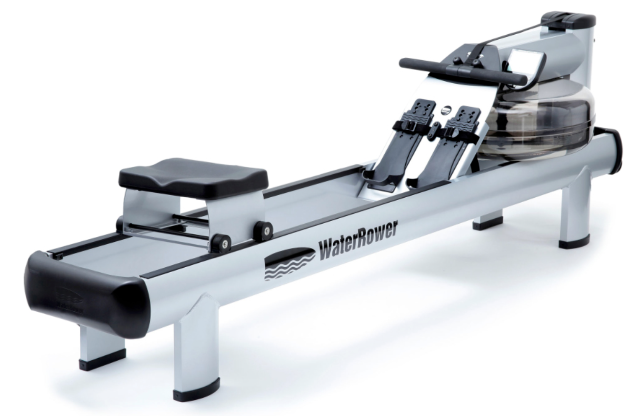 High Weight Capacity Rowing Machine