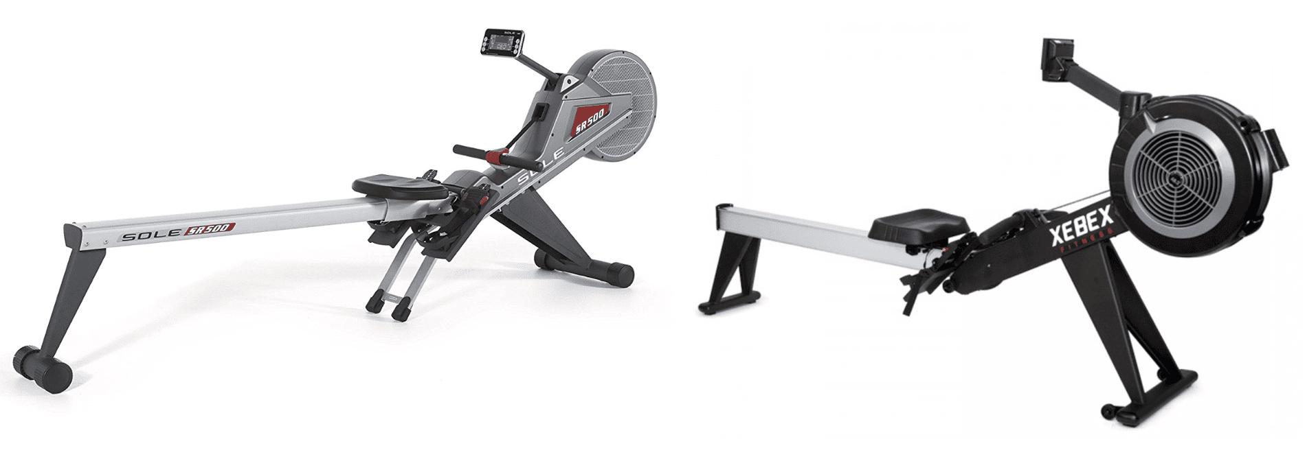 Rowing Machine Weight Capacity