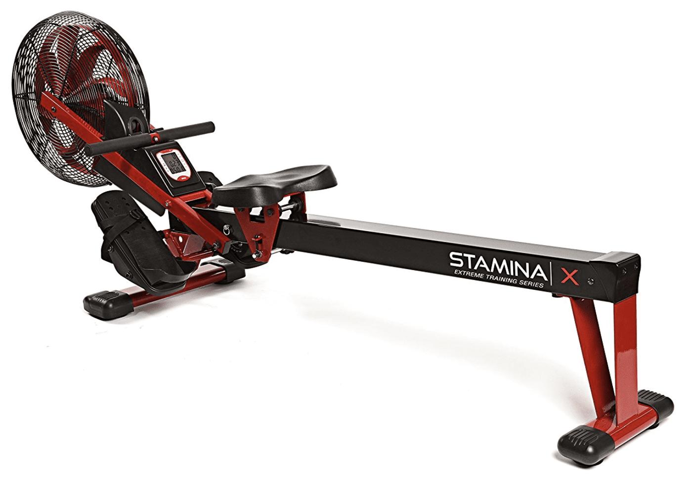 Stamina X Air Rower